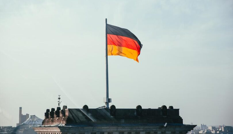 Germany Protest – 5 Million Expected – Latest Report