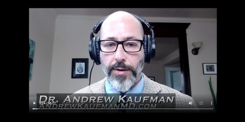 Dr Andrew Kaufman - Spiro Interview