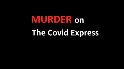 Murder on the Covid Express