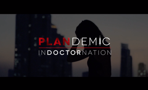 Plandemic II Indoctornation