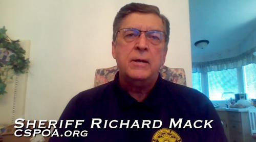 Sheriff Mack - Spiro