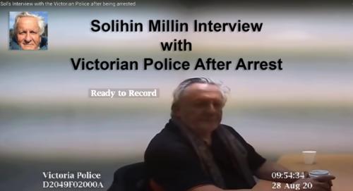 Solihin Millin Interview